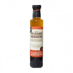 Balsamic & Rapeseed Dressing