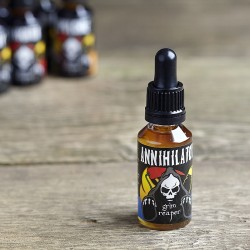 Annihilator™ Wasabi and Chilli Extract