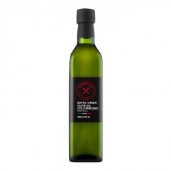 Sicilian Extra Virgin Cold Pressed Olive Oil
