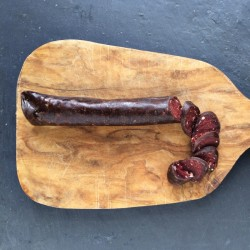 Venison Chorizo