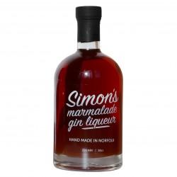 Marmalade Gin Liqueur 50cl