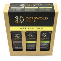 Cotswold Gold Artisan Oils