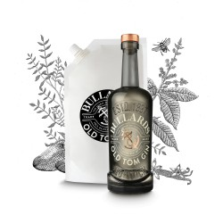 Bullards Spirits Old Tom Gin Eco-Refill Pouch (70CL)