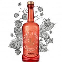 Bullards Spirits Strawberry & Black Pepper Gin (70cl)