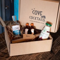 Cove Cosmopolitan Cocktail Kit
