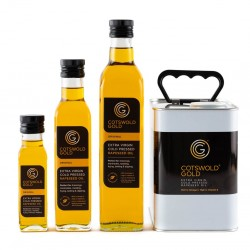 Cotswold Gold Original Extra Virgin Rapeseed Oil