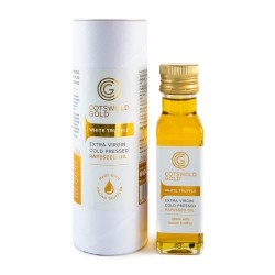 Cotswold Gold White Truffle Oil