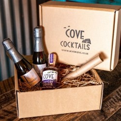 Devon Cove Royale Cocktail Kit
