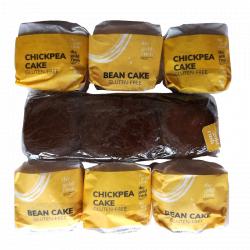 Gluten-Free Box | Authentic Portuguese Gluten-Free Pastries and Glacé Peaches