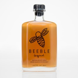 Honey Whisky - Queen Size (50cl, 30%)