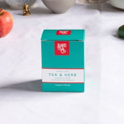 Loose Leaf Tea Discovery Box (7 Tea Sachets)