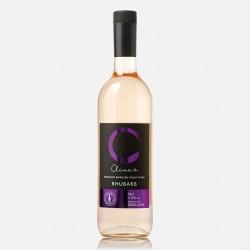 English Still Rhubarb Wine (750)