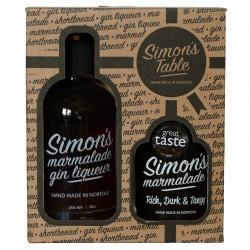 Marmalade & Marmalade Gin Liqueur Gift Pack