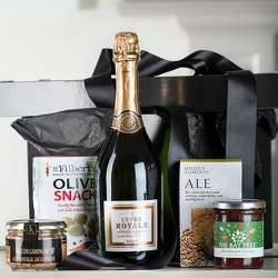 Really Delicious Gift Hamper