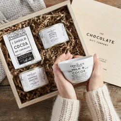 Hot Chocolate Lover Gift Hamper