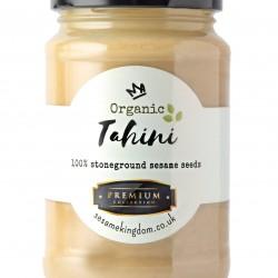 Organic Stone Ground Tahini