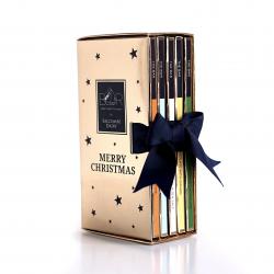 Christmas Handmade Chocolate Selection Gift Box