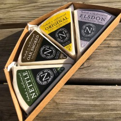 Blagdon's Finest Cheese Gift Box
