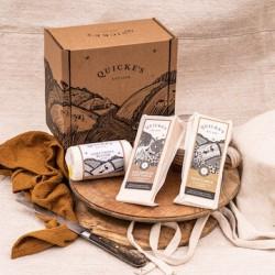 Quicke's Goat Dairy Box