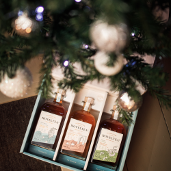 Large Trio Gift Pack | Alcoholic Tea Blends (3x70cl)