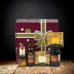 Vegan Friendly Cheese Gift Hamper