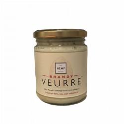 Veurre Vegan Brandy Butter