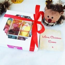 Christmas Vegan Sweet Gift Box