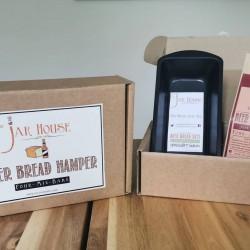 Beer Bread Hamper- Original Beer Bread Mix & Loaf Tin