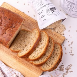 Low Carb Multi Seed Bread Mix (2)