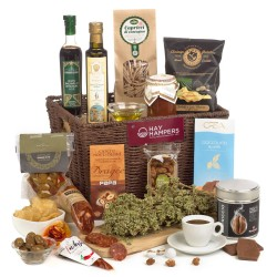 Merchant Of Venice Gourmet Basket (GF)