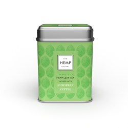 Organic Hemp and Nettle Tea