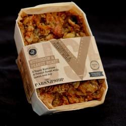 Mushroom Peanut Roast 400g