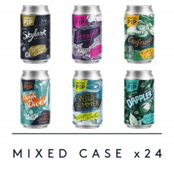 Mixed Case Of All Our Cans x24