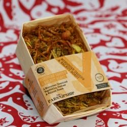 Moroccan Cashew & Walnut Roast 400g