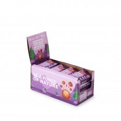 Vegan Choc & Hazelnut Butter Energy Balls (12 x 40g)