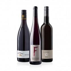 Organic German Red Wine Gift Selection