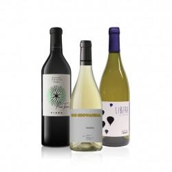 Organic Wine Gift Selection - Italian White