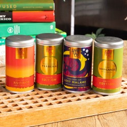 African Tea Gift Set