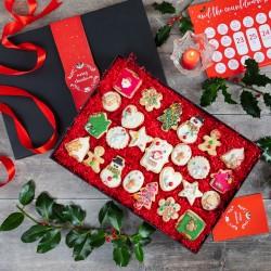 Artisan Biscuit Advent Calendar