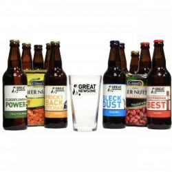 10 Craft Beers Virtual Pub Box