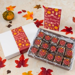 Thanksgiving Indulgent Gift Box