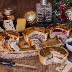 Taste of Christmas Selection