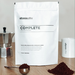 Vitamin Coffee - Medium Complete