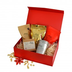 Coffee Lovers Medium Box Hamper
