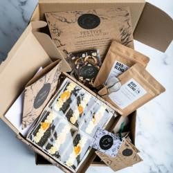 Christmas Gift Set | Vegan, gluten free, dairy free, eggless