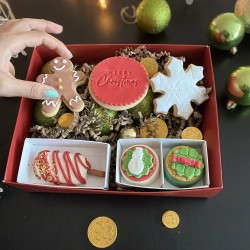 Christmas Sweet Treat Hamper