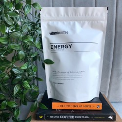Vitamin Coffee - Medium Energy