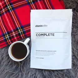 Vitamin Coffee - Dark Complete