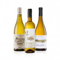 Organic Wine Gift Selection - Spanish White