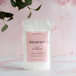 Breakfast Organic Probiotic Tea